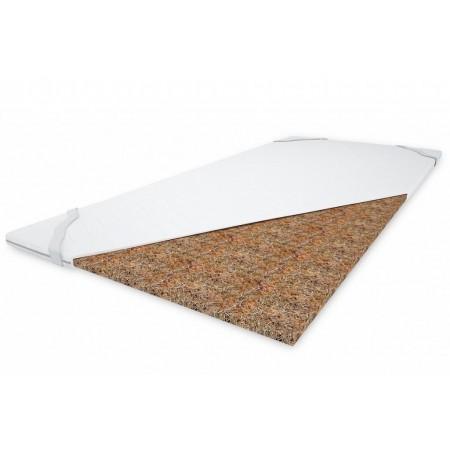 Sous-matelas en fibre de coco 80x200 KOKOS
